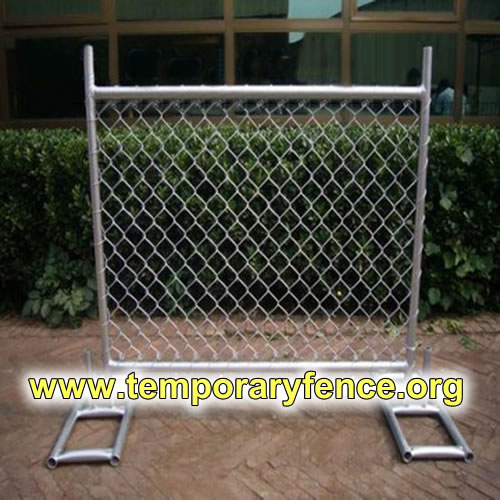 Chain Link Mesh for Pool Fencing