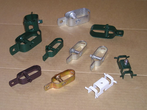 Fenceing Parts